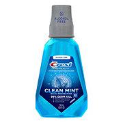 Crest Pro-Health Multi-Protection Alcohol Free Clean Mint Mouthwash