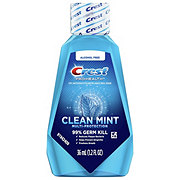 Crest Pro-Health Multi-Protection Alcohol Free Refreshing Mint Oral Rinse