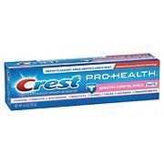 Crest Pro-Health Sensitive & Enamel Shield Toothpaste
