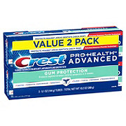 Crest ProHealth Toothpaste Advanced Gum Protection Twin