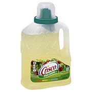 Crisco All Natural Pure Canola Oil