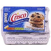 Crisco All-Vegetable Shortening Baking Sticks