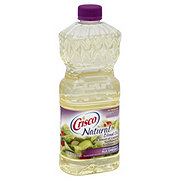 Crisco Natural Blend Oil