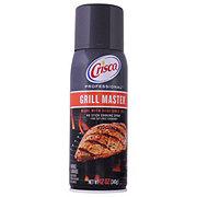Crisco Professional Grill Master No Stick Grill Spray