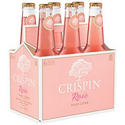Crispin Cider Rose 12 oz Bottles
