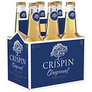 Crispin Original Hard Cider 12 oz Bottles