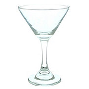 Cristar Martini Glass