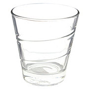 Cristar Spiral Double Old Fashioned 12 oz Glass