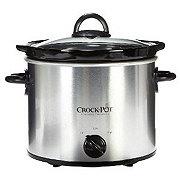Crock-Pot 4 QT Slow Cooker
