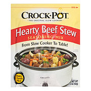Crock-Pot Hearty Beef Stew Seasoning Mix