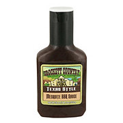 Crockett Country Mesquite BBQ Sauce