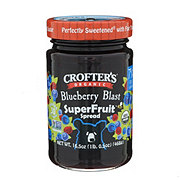 Crofter's Organic Blueberry Blast Super Fruit Spread