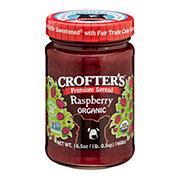 Crofter's OrganicRaspberry Premium Spread