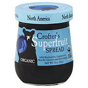 Crofter's Organic North America Superfruit Spread