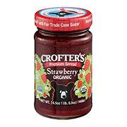 Crofter's Strawberry Conserve