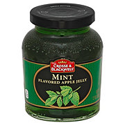 Crosse & Blackwell Mint Flavored Apple Jelly