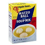 Croyden House Matzo Ball and Soup Mix