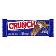Crunch Candy Bar
