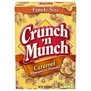 Crunch 'n Munch Caramel Popcorn & Peanuts