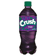 Crush Grape Soda