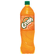 Crush Orange Soda