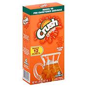 Crush Singles To Go! Orange Pitcher Packs