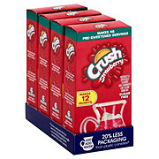 Crush Strawberry
