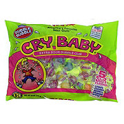 Cry Baby Candy Laydown Bag