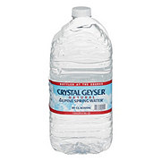 Crystal Geyser Alpine Spring Natural Water