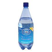 Crystal Geyser Crystal Geyser Sparkling Mineral Water Orignal