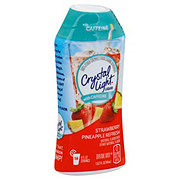 Crystal Light Liquid With Caffeine Strawberry Pineapple