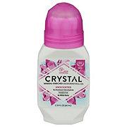 Crystal Roll-On Hypoallergenic Fragrance & Paraben Free Body Deodorant