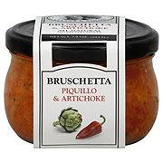 Cucina & Amore Piquillo and Artichoke Bruschetta