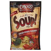 Cugino's Chicken Noodle Knockout Soup Mix