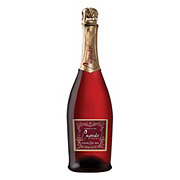 Cupcake Vineyards Red Sparkling Vintners Secret