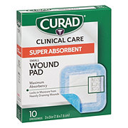 Curad Clinical Advances Ultrasorb