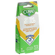 Curad Germ Shield Antimicrobial Wound Gel