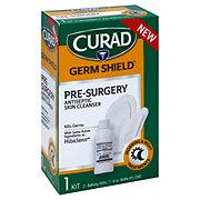 Curad Germ Shield Pre-Surgery Antiseptic Skin Cleanser