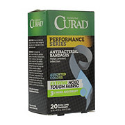 Curad Performance Series Extra Long Bandages