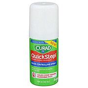 Curad Quickstop Blood Controlling Spray