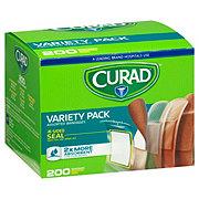 Curad Variety Pack Bandages