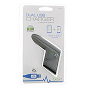 Custom Accessories 12 V Dual USB Charger
