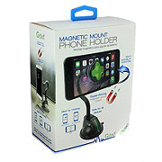 Custom Accessories GOXT Magnet Windshield Mount Phone Holder