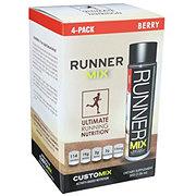 Customix Runner Mix