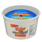 Cutter Citro Guard White Citronella Candle