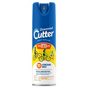 Cutter Unscented Insect Repellent