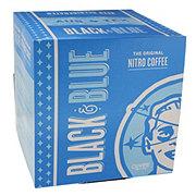 Cuvee Coffee Black & Blue Nitro