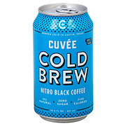 Cuvee Coffee Black and Blue