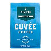 Cuvee Coffee Mezzanotte Dark Roast Whole Bean Coffee