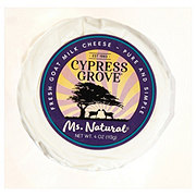 Cypress Grove Ms. Natural Chevre